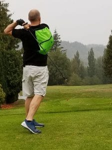 Abbotsford Chamber of Commerce Golf Tournament