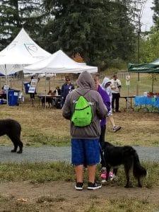 BCSPCA Community event