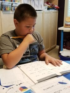 Tutoring programs for kids